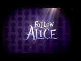 Disney ALICE IN WONDERLAND - Wii - Video Game Trailer