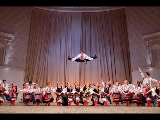 День танца КГУКИ концерт