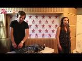 Feder en Live dans Le Lab Virgin Radio