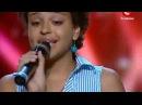 Сюзанна Абдулла   Halo Beyonce Cover)x фактор