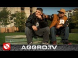 B-TIGHT &amp TONY D - TWOH (OFFICIAL HD VERSION AGGRO BERLIN)
