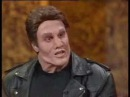 The Late Show: Arnold Schwarzenegger Interview