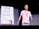 "Леонид Гарценштейн на ""Carpathian Yoga Fest-2015"""