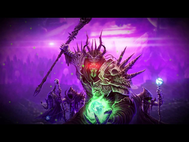 GLORYHAMMER Universe On Fire Official Lyric Video Napalm Records