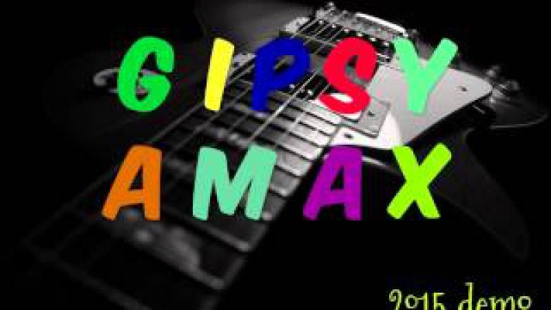 GIPSY AMAX 2015 - Mamo Pisin Mange