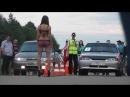 Drag Racing 402 метра - Гонки 2 этап 3 сезон 2013 - Russia Street Life Auto Club Sovetsk