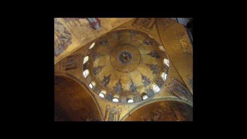 Monteverdi - Vespro della Beata Vergine: Pulchra es (Savall)