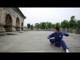 WuDang Xuan Wu Quan--Cai Zhou Wu