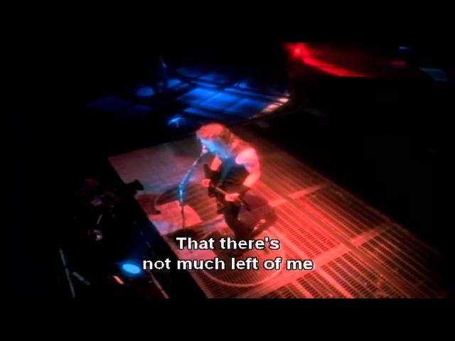 Metallica - One (Live Shit: Binge Purge) [San Diego '92] (Part 20) [HD]
