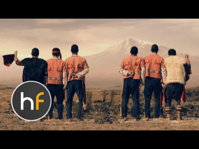 Robert Sargsyan ft. Aghasi Ispiryan - Vrej Armenian Folk HF New HD