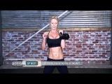 Zuzka Light - kettlebell workout for beginners