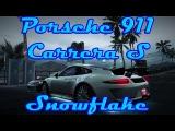 Porsche 911 Carrera S Snowflake   NFS World Freeride   Porsche 911 GT3 RS 4.0