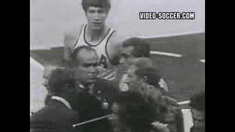 3 seconds, Muenchen, 1972