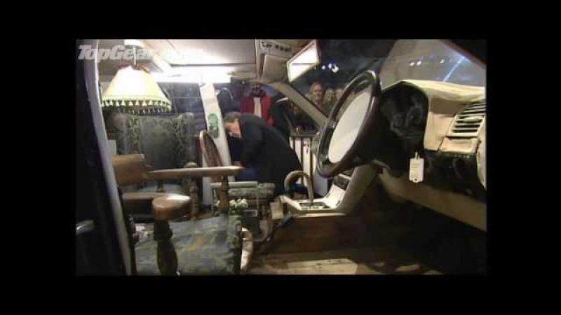 Quaint My Ride with Jeremy Clarkson - Top Gear - BBC autos