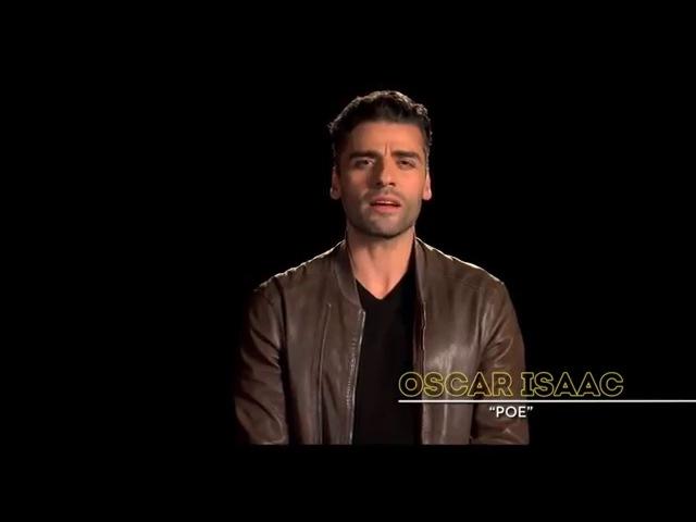 Звездные войны: Пробуждение силы Международный тв-ролик Star Wars The Force Awakens New International TV Spot [HD] December 6 2015