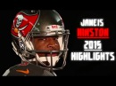 Official Jameis Winston 2015 Rookie Highlights