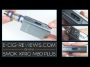 REVIEW OF THE SMOX XPRO M80 PLUS