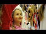 Хоровод на Каляду: Дети Солнца! АренаСити. 2015