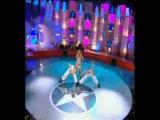 Migel & Despina Vandi - Come Along Now (Мигель)