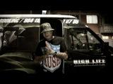 Sabor a Mi Hood - Aleman feat. HIGH LIFE