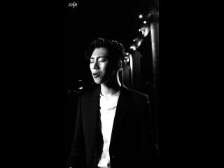 [내 손안에 쥬크박스 쥬스TV] 크나큰(김유진,정인성,오희준) - 거리에서(원곡. 김&#443