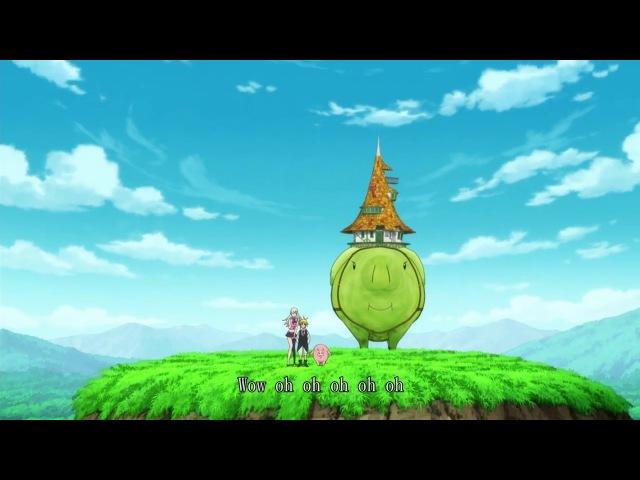 Nanatsu no Taizai: The Seven Deadly Sins | Семь смертных грехов 18 серия