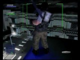 Syphon Filter (PS1) Taser Demonstration