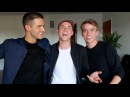 Coming Out Advice With The Rhodes Bros! | National Coming Out Day