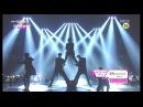 EXO-K 엑소케이 '중독 (Overdose)' KBS MUSIC BANK 2014.06.27