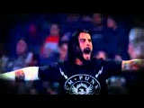 CM Punk 3rd Titantron