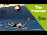 The Pancake or How to Keep the Ball Alive in Volleyball- Tip #42