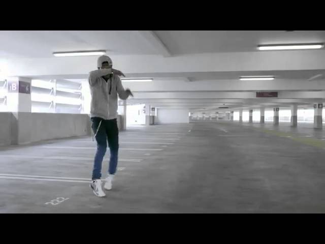 Dubstep Dance Marquese Nonstop Scott No Edits No Visual Effects No Pre Planned Choreography