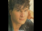 Patrick Swayze Forever young