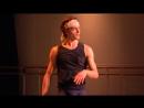 Matthew Ball. Carlos Acosta's Carmen in rehearsal