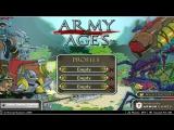 Army of Ages - отличная стратегия