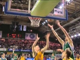 Final Four 2010: 3rd place. Zalgiris - Khimki. Part 2