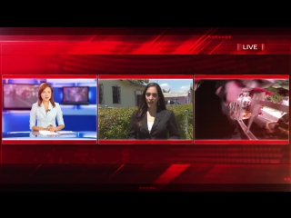 Broadcast Graphic Package - 01 Videohive - Скачать новостной проект After Effects