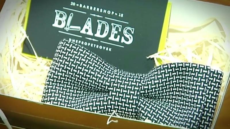 Barbershop Blades and Mr.Mrs.Estetista