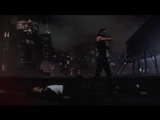 Промо-ролик ко второму сезону сериала