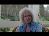 Dr Brian May - Asteroid Day 2016 message