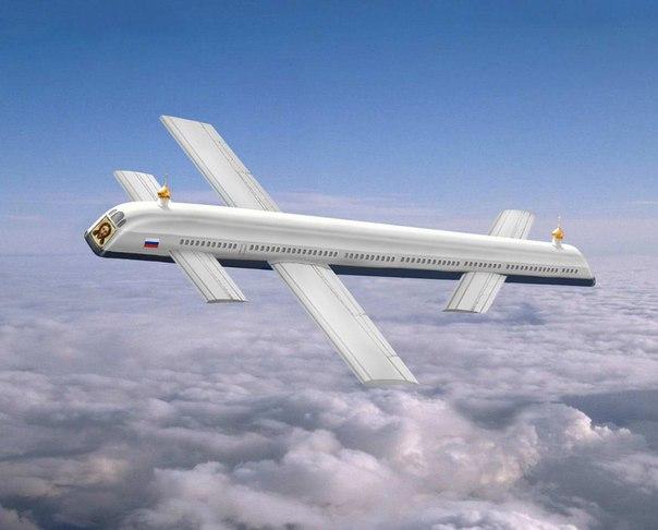 Boeing разрабатывает самолет, способный долететь до любой точки Земли за 2 часа - Цензор.НЕТ 9063
