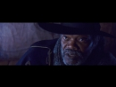 Омерзительная восьмерка The Hateful Eight 2015 трейлер-тизер русский язык HD