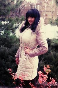 Вика Удовенко