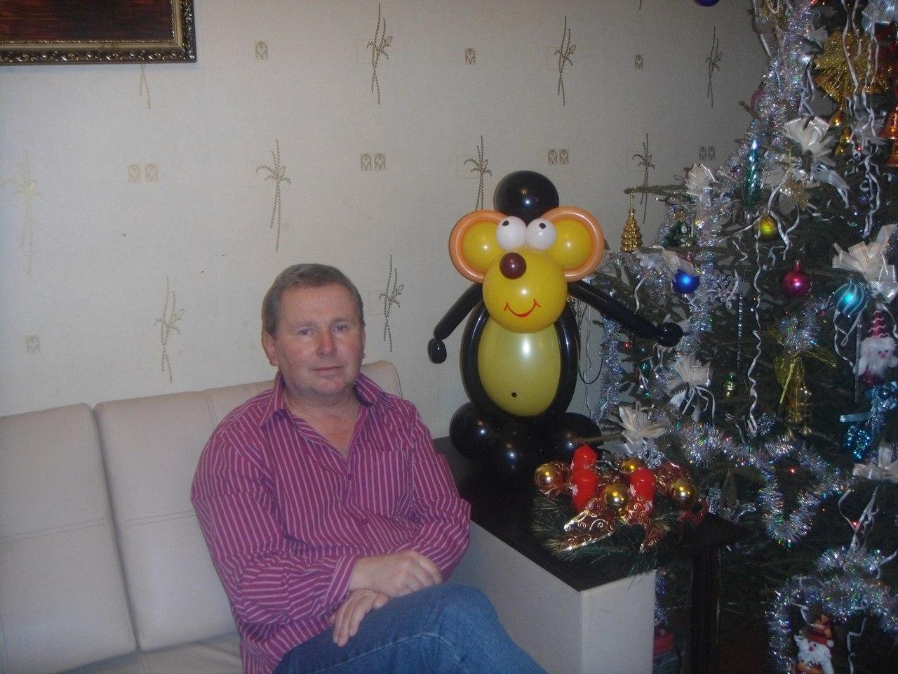 Сергей Андрианов, Тосно - фото №3