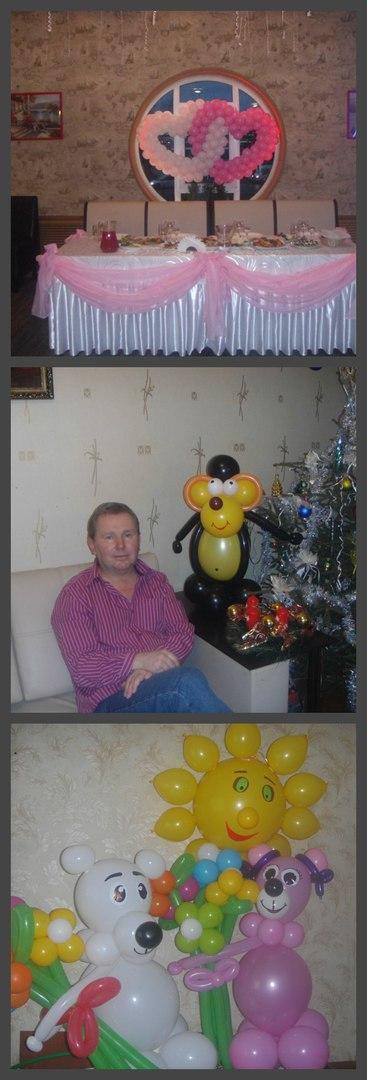 Сергей Андрианов, Тосно - фото №1