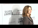 Sharon Lawrence at Silver Linings Playbook Los Angeles Premiere on 11/19/2012 in Beverly Hills