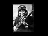 Партизан Железняк М Блантер М Голодный 1938 Исп Артур Эйзен