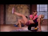 BODYSHRED_CARDIO_1 Fire up - Jillian michaels - BodyShred