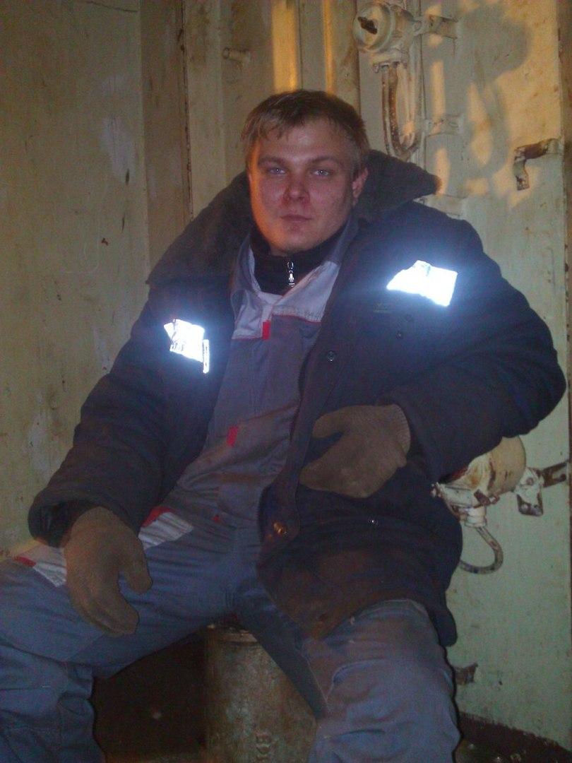 Илья Викторович, Мурманск - фото №9