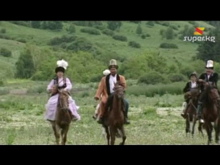 Дилбар, Анапия, Лира Райымбекова - Мен - кыргызмын!